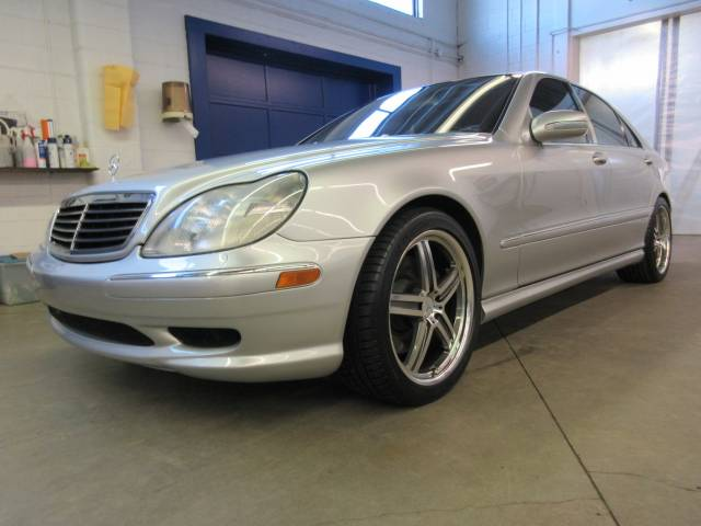 Used mercedes benz s55 amg for sale in edmonton for Used mercedes benz for sale in md
