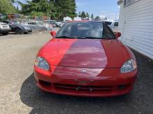 1997 Honda  VERY RARE IMMACULATE SHAPE