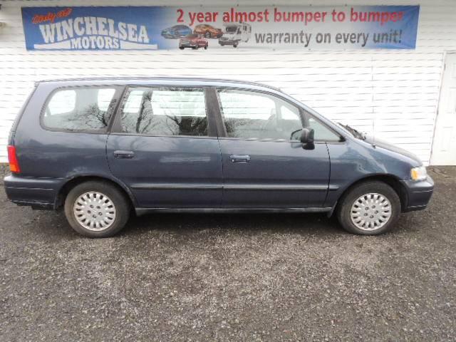 1995-Honda-Odyssey-