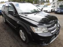 2012 Dodge  SXT 2 YEAR ALMOST BUMPER TO BUMPER WARRA
