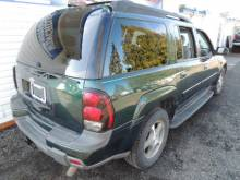 2005 Chevrolet  EXT LS 2YEAR ALMOST BUMPERTOBUMPER WARRA