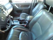 2005 Mazda  2YEAR ALMOST BUMPER TO BUMPER WARRANTY I