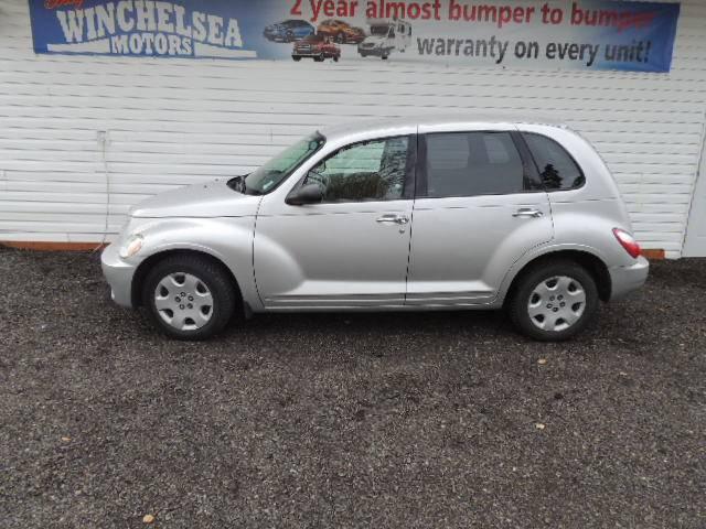 2008-Chrysler-PT-Cruiser-