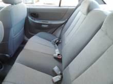 2003 Hyundai  GLS  SUPER LOW KS 2 YEAR WARRANTY INC