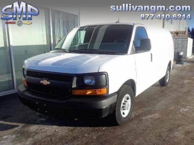 2015-Chevrolet-Express-Cargo-Van-