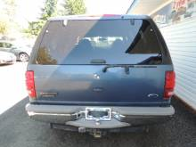 2001 Ford  2YEAR ALMOST BUMPER TO BUMPER WARRANTY I