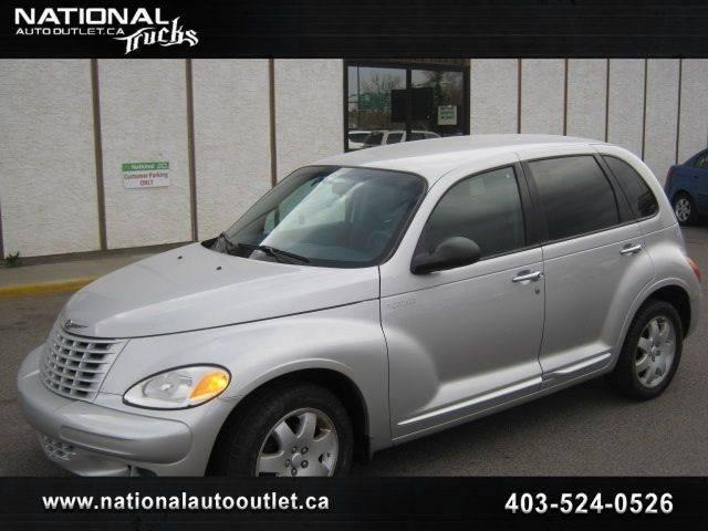 2005-Chrysler-PT-Cruiser-