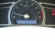 2010 Honda   LOW LOW KS 2YEAR ALMOST BUUMPERTOBUMPER