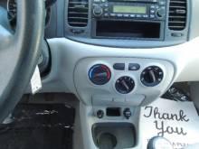2006 Hyundai  2YEAR ALMOST BUMPER TO BUMPER WARRANTY I