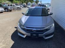 2017 Honda  LX LIKE NEW CONDITION FULL WARRANTY