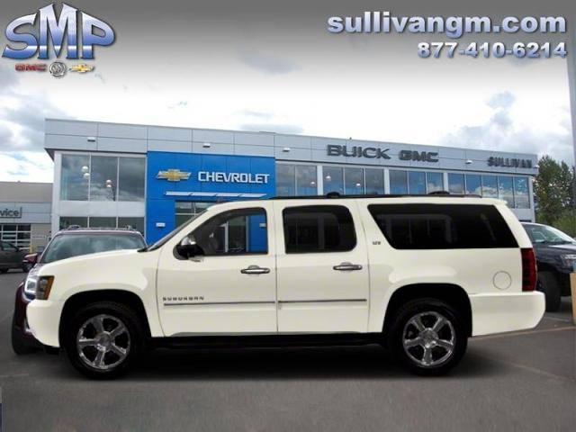 2013-Chevrolet-Suburban-