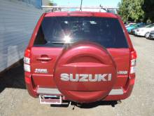 2007 Suzuki  SUPER LOW KS SET UP TO BE TOWED BY RV