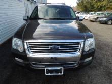 2007 Ford  LIMITTED V8 7PASSANGER VERY VERY HARD TO