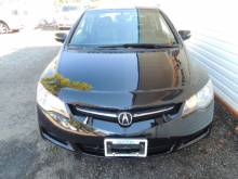 2007 Acura  WOW SUPER LOW KS MINT 111262