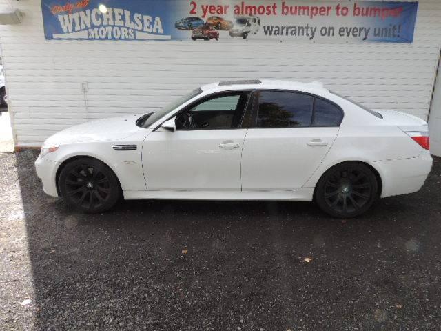 2006-BMW-M5-