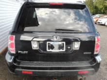2006 Honda  FULLYLOADED AMAZING 2YEAR WARRANTY INC