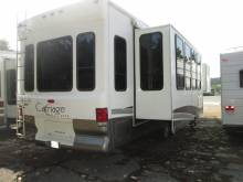 2005 carriage