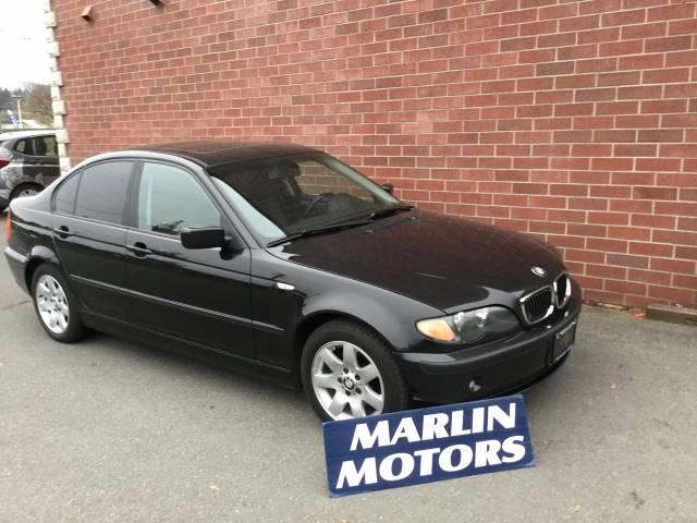 2004-BMW-320I-