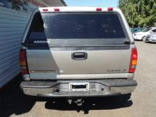 2002 Chevrolet  2YEAR ALMOST BUMPER TO BUMPER WARRANTY I