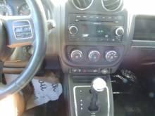 2011 Jeep  2YEAR ALMOST BUMPER TO BUMPER WARRANTY I
