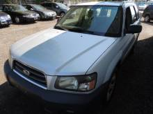 2004 Subaru  2YEAR ALMOST BUMPER TO BUMPER WARRANTY I
