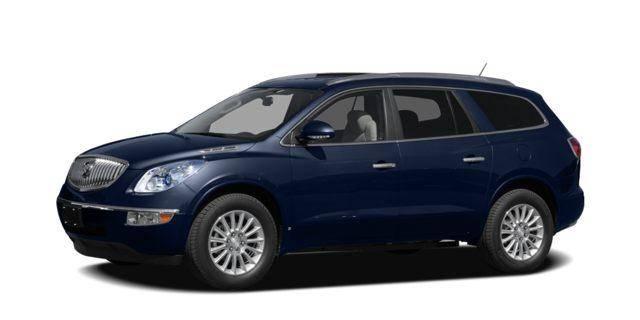 2009-Buick-Enclave-