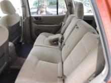2002 Hyundai  GLS 4WD 2year warranty