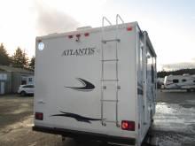 2008 atlantis