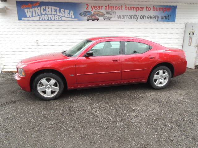 2007-Dodge-Charger-