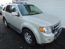 2009 Ford  ESCAPE LTD MINT ONLY  164327KS