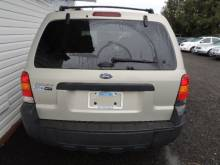 2005 Ford  FORD ESCAPE XLT 2 YEARWARRANTY LOWKS