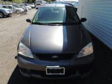 2007 Ford  2YEAR ALMOST BUMPER TO BUMPER WARRANTY I