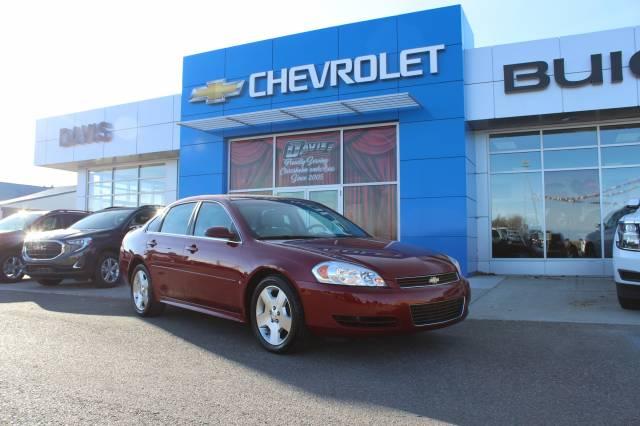 2008-Chevrolet-Impala-