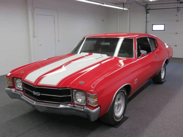 1971-Chevrolet-Chevelle-