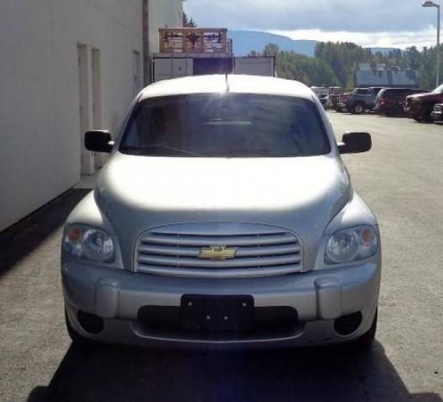 2006-Chevrolet-HHR-