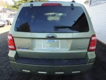 2008 Ford   XLT 2YEAR ALMOST BUMPERTOBUMPER WARRANT