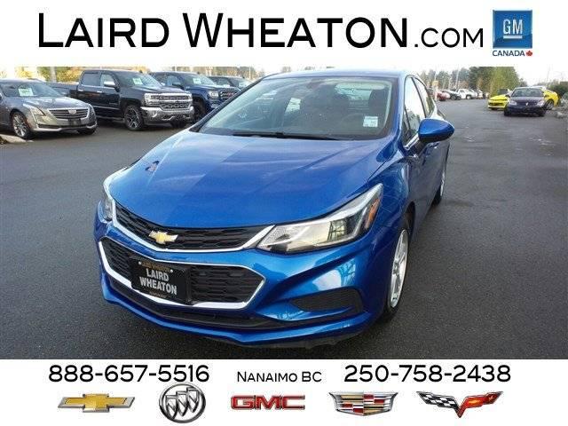 2017-Chevrolet-Cruze-