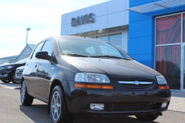 2006-Chevrolet-Aveo-5-