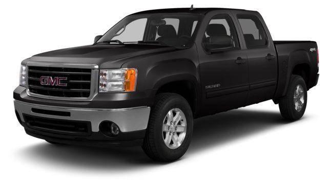 2013-GMC-Sierra-1500-