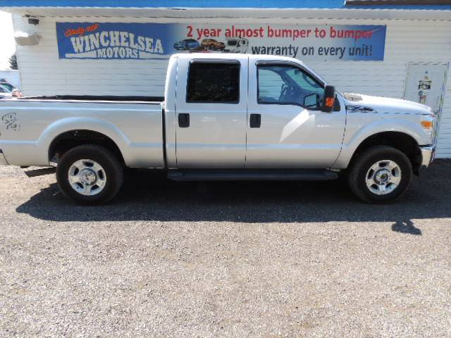 2011-Ford-F-250-