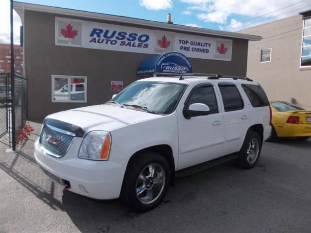 2007-GMC-Yukon-