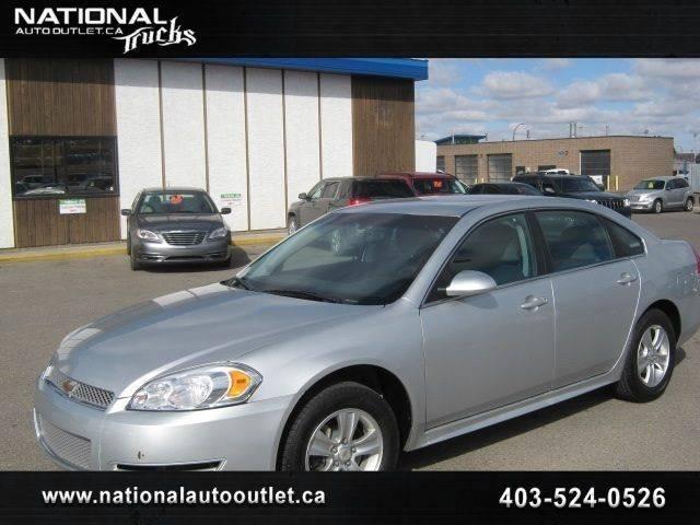 2013-Chevrolet-Impala-
