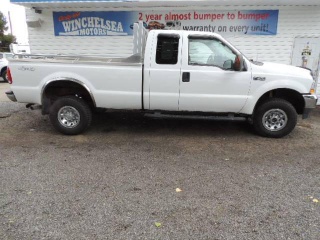 2004-Ford-F-350-