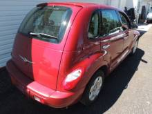 2009 Chrysler  2YEAR ALMOST BUMPER TO BUMPER WARRANTY I
