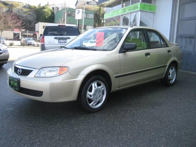 2001-Mazda-Protege-