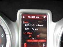 2012 Dodge  SXT 2 YEAR ALMOST BUMPER TO BUMPER WARRA