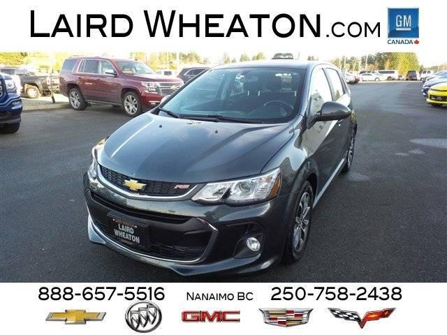 2017-Chevrolet-Sonic-