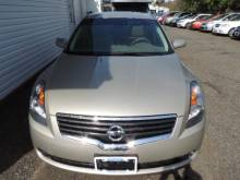 2009 Nissan  FULLYLOADED ONEOWNER ONLY 79345KS MINT