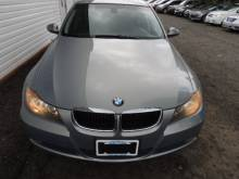 2008 BMW  2YEAR ALMOST BUMPER TO BUMPER WARRANTY I