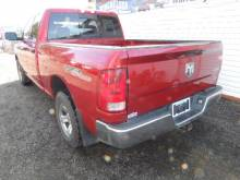 2010 Dodge  CREWCAB 4X4 2YEAR ALMOST BUMPERTOBUMPER